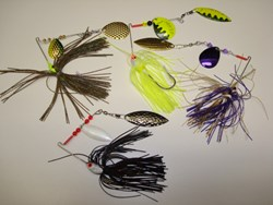 Picture for category Spinner Baits