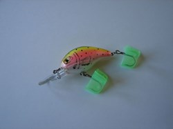 Picture of Rainbow Trout # 37