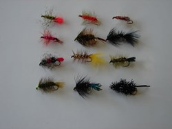 Picture of Custom Flies Assortment # 498