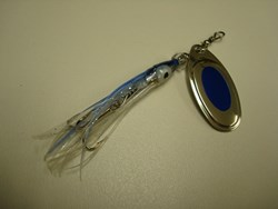 Picture of Kokanee Katcher Blue with Clear # 526