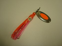Picture of Kokanee Katcher Orange with Pink # 524