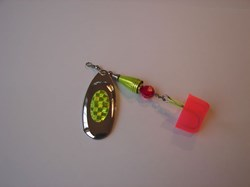 Picture of Candy Chartreuse Chartreuse Prism #198