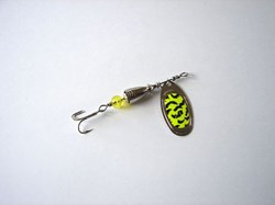 Picture of Chartreuse Tiger #213