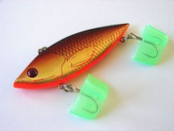 Picture for category Wigglin' Shad 3""
