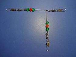 Picture of Christmas Tree Bead Spreader #681